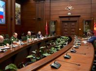 13 июля 2020 года по инициативе суданской стороны состоялась рабочая встреча замминистра обороны РФ генерал-полковника Александра Фомина с представителями Минобороны Республики Судан