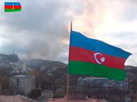 Город Шуша перешел под контроль азербайджанских войск