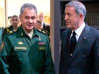Россия и Турция согласовали создание центра по контролю за прекращением огня в Карабахе