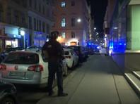 Убитый в Вене террорист оказался 20-летним местным жителем с албанскими корнями, известным разведке