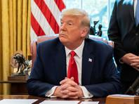 """Президент упорно отказывался обнародовать свои налоги, ссылаясь на аудит. Он обещал, что информация о его налогах """"будет обнародована"""", однако он не уточнил сроков"""