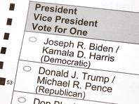 Выборы президента США прошли 3 ноября. Окончательные результаты будут известны в декабре. По предварительным данным, демократ Джо Байден победил, набрав большинство голосов выборщиков