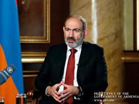 Армянская оппозиция потребовала отставки Пашиняна из-за военных неудач в Карабахе