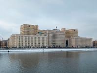 Согласно черновику, США могут ввести санкции против 28 организаций авиационной, ракетно-космической и атомной отрасли, приборо- и двигателестроения и научных центров Минобороны России