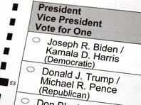 Штаб Трампа настаивает на пересчете голосов в Висконсине
