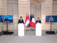 """По словам президента Франции, необходимо """"улучшить управление Шенгенской зоной, поскольку в настоящее время в ней нет постоянного политического наблюдения за регулированием актуальных вопросов на границе, в том числе вопросов миграции и внутренней безопасности"""""""