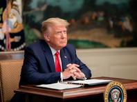Трамп перед уходом помиловал 15 человек, в том числе двух осужденных по делу о российском вмешательстве в выборы