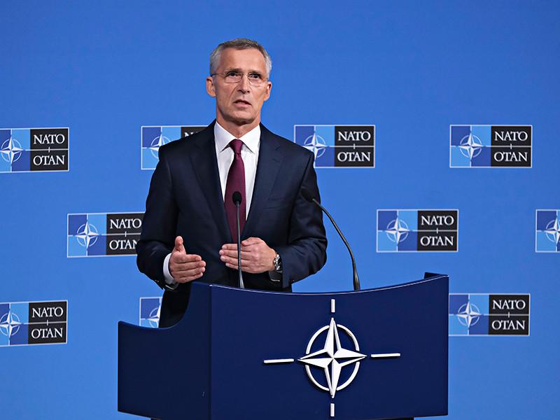 НАТО активизирует свои усилия в области разработки мер защиты от биологического оружия. Как сообщил генеральный секретарь Североатлантического альянса Йенс Столтенберг, это решение принято в свете нынешней пандемии