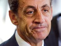 Прокуратура попросила для экс-президента Франции Николя Саркози 4 года тюрьмы