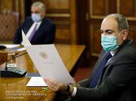 Никол Пашинян проигнорировал ультиматум оппозиции об отставке