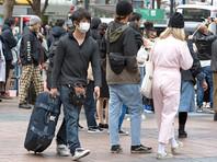 """В Японии готовятся весной 2021 года разрешить въезд зарубежных туристов """"небольшими группами"""""""