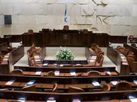 """Коалиционное правительство премьер-министра Израиля Биньямина Нетаньяху и лидера партии """"Кахоль Лаван"""" Бени Ганца не смогло согласовать государственный бюджет на текущий и следующий год, что привело к автоматическому роспуску Кнессета"""
