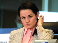 Генпрокуратура Белоруссии завела уголовное дело на Светлану Тихановскую и членов Координационного совета