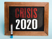 Журнал Time поставил крест на 2020-м, объявив его худшим в истории