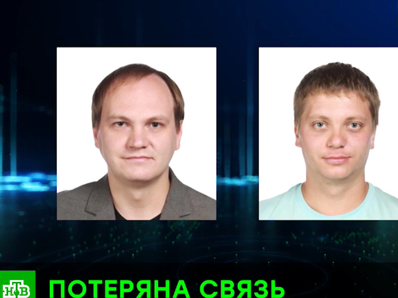 Журналистов телеканала НТВ Алексея Петрушко и Ивана Малышкина, задержанных в Стамбуле 4 декабря, доставили в суд