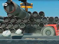 """Новые ограничения против строительства газопровода """"Северный поток - 2"""" вошли в проект оборонного бюджета США на 2021 год. Это следует из версии закона об ассигнованиях на национальную оборону на следующий год"""