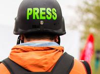 """Все больше журналистов погибают в """"мирных"""" странах за свою работу. За год убиты 50 человек"""