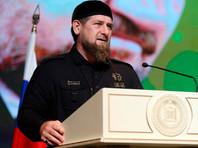 США и Великобритания ввели санкции против россиян, связанных с Рамзаном Кадыровым