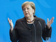 """Меркель назвала коронавирус """"темой столетия"""" в своем последнем новогоднем обращении в качестве канцлера"""