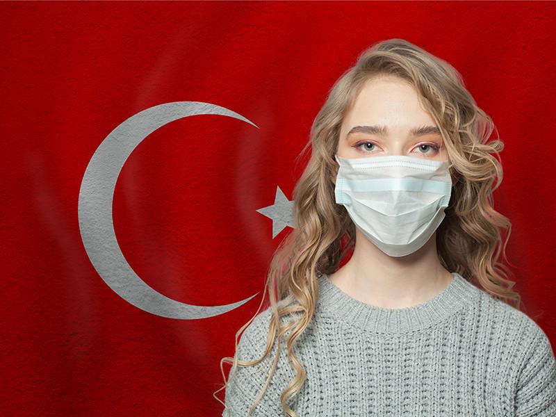 От прибывающих в Турцию начали требовать справки об отсутствии коронавируса