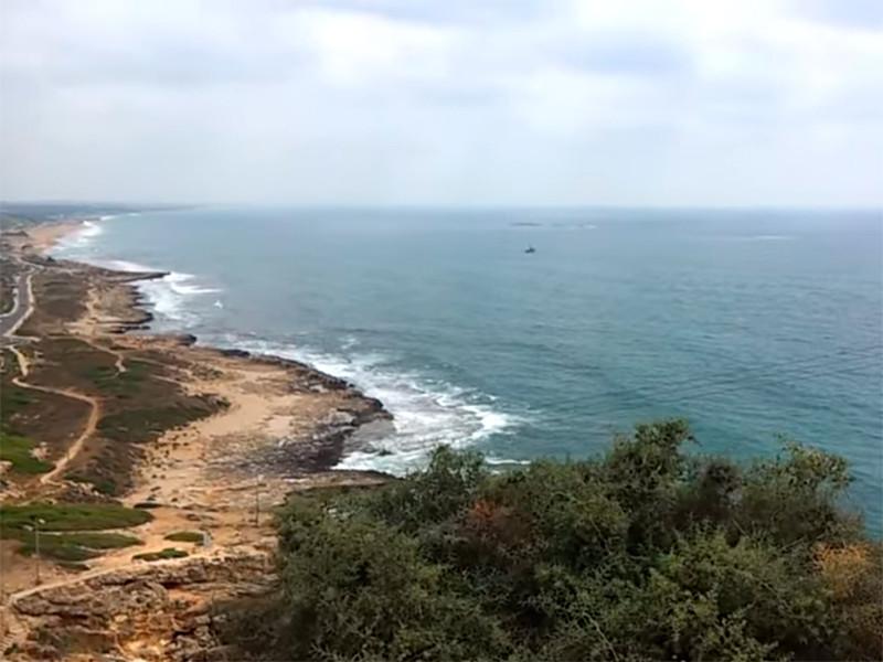 СМИ: ВМС Израиля установили новый морской буй в спорном с Ливаном пограничном секторе