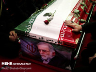 Иранский ученый Фахризаде мог быть убит оружием, управляемым через спутник