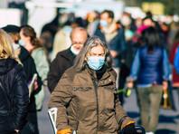 """Эксперты предрекают Франции """"неконтролируемую эпидемию"""" коронавируса после праздников"""