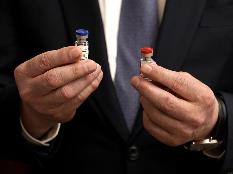 """Минздрав Турции сообщил об отказе закупать вакцину """"Спутник V"""". В России это назвали """"фейком"""""""" />"""