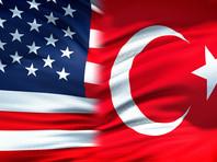 США ввели новые санкции против Турции за покупку российских комплексов С-400