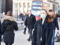В Лондоне и некоторых частях Англии ужесточили ограничения из-за новой разновидности коронавируса