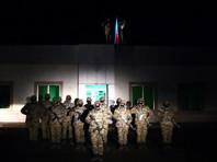 Лачин - третий и последний район, который перешел под контроль Баку, согласно трехстороннему заявлению от 9 ноября