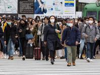 Япония закрывает въезд в страну для иностранцев из-за нового штамма коронавируса