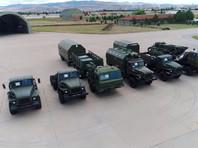 Россия и Турция заключили контракт на поставку С-400 в 2017 году. Первые компоненты зенитных ракетных систем поступили в республику в июле 2019-го. В начале ноября того же года Россия досрочно поставила Турции четыре дивизиона С-400 стоимостью 2,5 млрд долларов