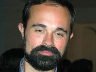 Медиамагнат Евгений Лебедев занял место в британской Палате лордов как барон Хэмптонский и Сибирский