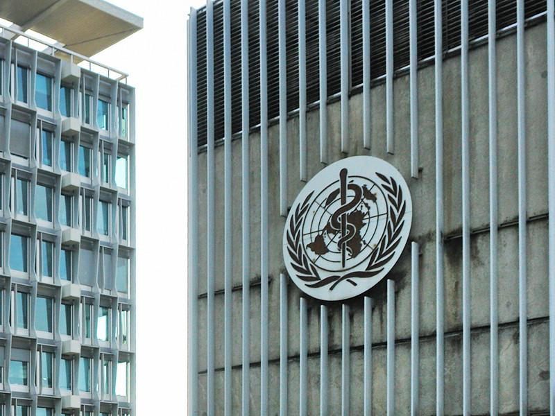 ВОЗ: главной задачей в 2021 году станет выявление новых штаммов коронавируса