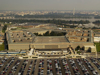 """Проект военного бюджета предусматривает выделение 740 млрд долларов на нужды Пентагона. Кроме того, в него включены новые ограничения в отношении """"Северного потока-2"""""""