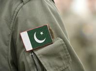 В Пакистане семеро сотрудников служб безопасности погибли при нападении террористов