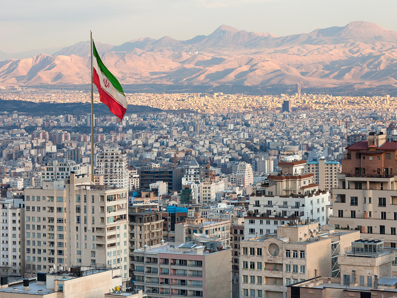Fox: разведка США предполагает, что Иран готовит удар по американским силам
