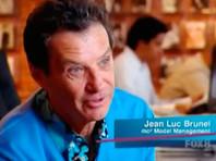 Жан-Люк Брюнель занимается модельным бизнесом с 1974 года. Его компания MC2 Model Management приписывает Брюнелю открытие несколько известных моделей, например, Шэрон Стоун, Моники Беллуччи и Миллы Йовович
