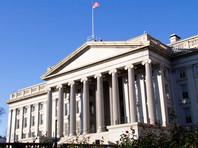 Министерство финансов США в среду объявило, что пополнило санкционные списки, связанные с Белоруссией, четырьмя структурами и одним физическим лицом