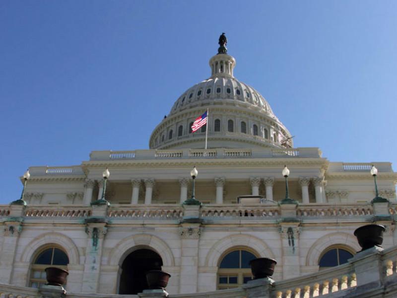 Палата представителей Конгресса США преодолела вето президента Дональда Трампа относительно оборонного бюджета на 2021 финансовый год