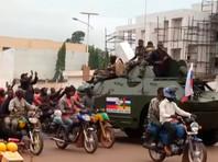 Власти ЦАР: Россия направила в республику сотни военных