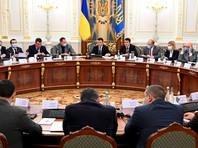Президент Владимир Зеленский временно отстранил от должности главу КС Украины