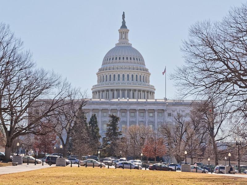 Палата представителей Конгресса США одобрила законопроект о декриминализации марихуаны на федеральном уровне