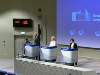 """""""Мы, наконец-то, нашли соглашение. Это был долгий и извилистый путь, но мы можем продемонстрировать хорошую сделку"""", - сказала в четверг на пресс-конференции глава Еврокомиссии Урсула фон дер Ляйен"""