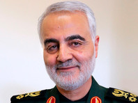 Касем Сулеймани