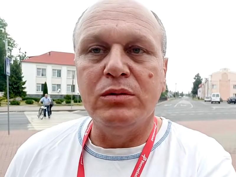Сергей Гордиевич
