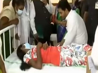 В Индии с симптомами неизвестной болезни госпитализированы более 300 человек, один из них умер