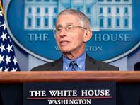 Главный инфекционист США согласился остаться на этом посту при Байдене