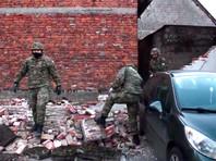 В Хорватии произошло разрушительное землетрясение. Много пострадавших